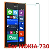 GTC High Quality Tempered Glass Screen Protector for Microsoft Nokia Lumia 640 XL