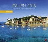 Italien Globetrotter - Kalender 2018 -