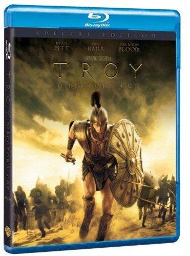 Troy [Blu-ray] [UK Import]