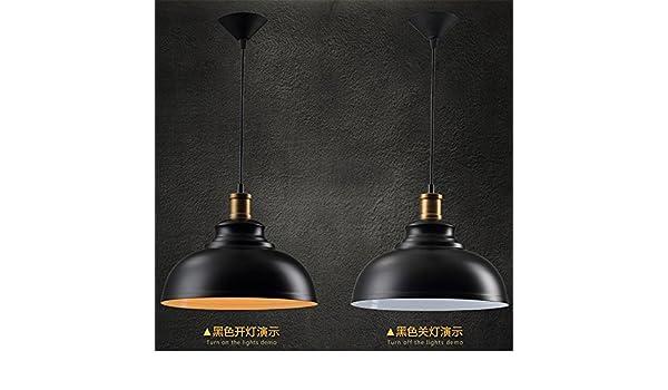 Plafoniere Soffitto Industrial : Larsure vintage stile plafoniera lampada da a sospensione soffitto