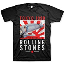 The Rolling Stones Tokyo 90 T-shirt (Tシャツ) (Size: XL) UIZZ-11852