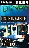 Unthinkable (Jane Candiotti and Kenny Marks)