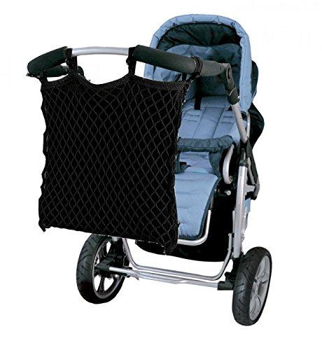 Groß Kinderwagen Einkaufstasche Buggy Haken X 2 Mutter Babywagen Handy Carry