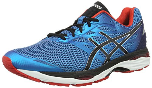 asics-mens-gel-cumulus-18-running-shoes-blue-island-blue-black-vermilion-14-uk-505-eu