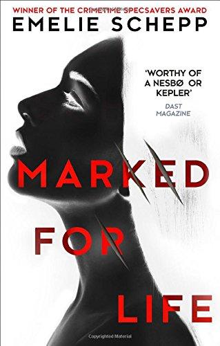 Marked For Life (Jana Berzelius 1)