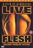 Live Flesh [Edizione: Regno Unito] [Edizione: Regno Unito]