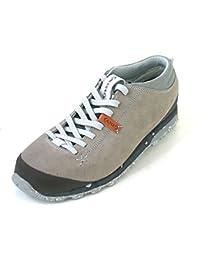 Sandpiper - Zapatos de cordones de Lona para mujer, color azul, talla 40