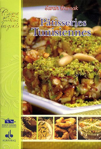 Patisseries Tunisiennes