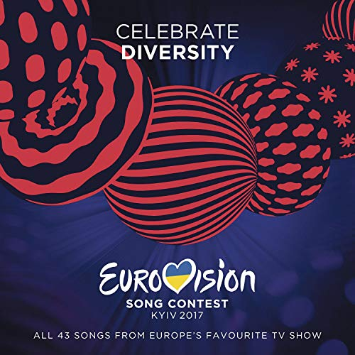 Eurovision Song Contest - Kiew 2017 -