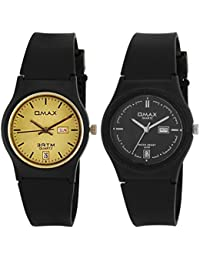 Omax Analogue Multicolor Dial Watches For Kids - FS123-139
