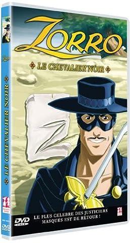 Zorro - Vol. 6 : Le chevalier noir