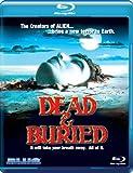Dead & Buried [Blu-ray] [Import anglais]