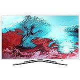 Samsung UE55K5589SUXZG 139,7 cm (55 Zoll) Fernseher (Full HD, Triple Tuner, Smart TV) weiß