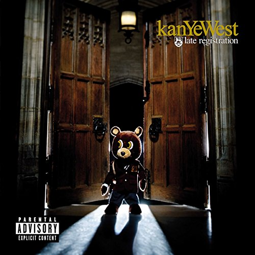 Late Registration [Vinilo]