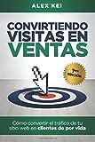 CONVIRTIENDO VISITAS EN VENTAS