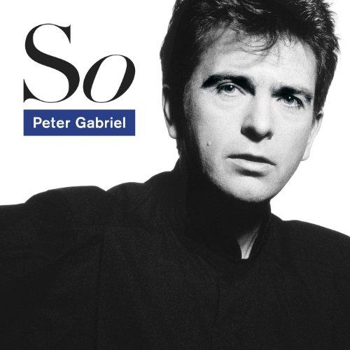 Peter Gabriel: So (Audio CD)