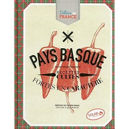Pays-Basque - Délices en France