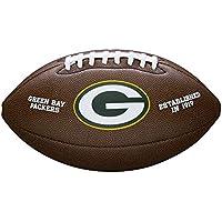 Green Bay Packers - Balón de fútbol oficial