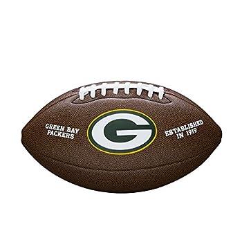 Wilson Green Bay Packers...