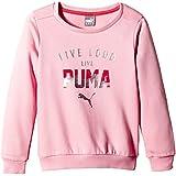 PUMA sweat-shirt pour fille fun iND crew