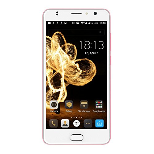 Zopo Color X 5.5 (Orchid Gold, 3GB RAM + 16GB ROM) 4G VoLTE