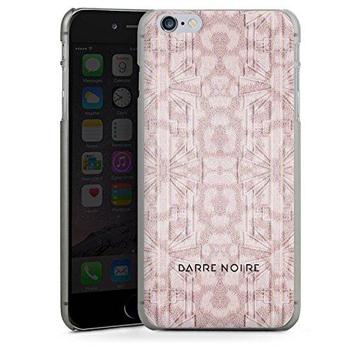 Apple iPhone X Silikon Hülle Case Schutzhülle Blumenmuster Blumen Muster Hard Case anthrazit-klar