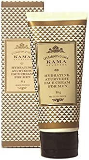 Kama Ayurveda Hydrating Ayurvedic Face Cream, 50g