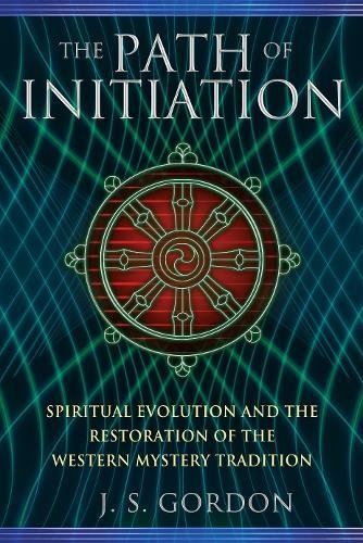 Path of Initiation Cover Image