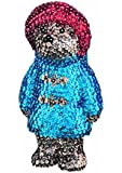 sequin art 1337 Paddington Bear Craft
