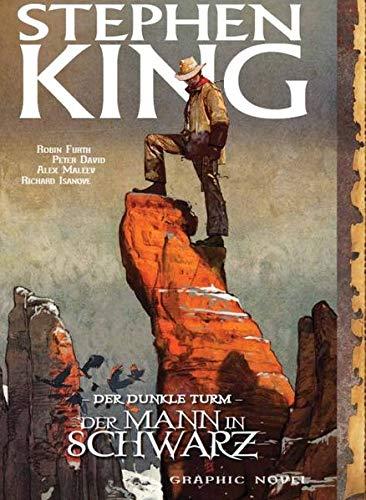Stephen Kings Der Dunkle Turm: Bd. 10: Der Mann in Schwarz (Dark Tower Comics)