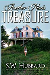 Another Man's Treasure (a romantic thriller) (Palmyrton Estate Sale Mystery Series Book 1) (English Edition)