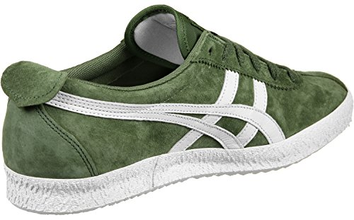 Asics Mexico Delegation, Gymnastique mixte adulte Vert