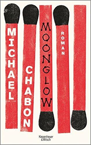 Buchseite und Rezensionen zu 'Moonglow: Roman' von Michael Chabon