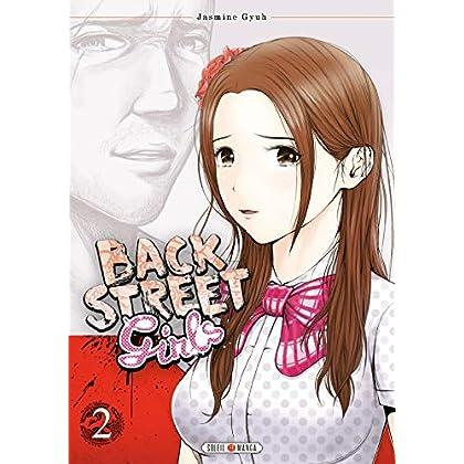 Back street girls T02