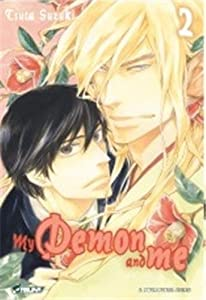 My demon and me Edition simple Tome 2