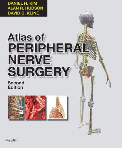 Atlas of Peripheral Nerve Surgery E-Book (English Edition)