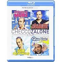 Checco Zalone- Boxset 4 Film