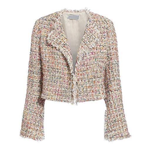 giacche da donna corte