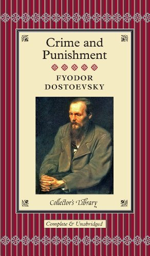 Crime and Punishment (Collector's Library)