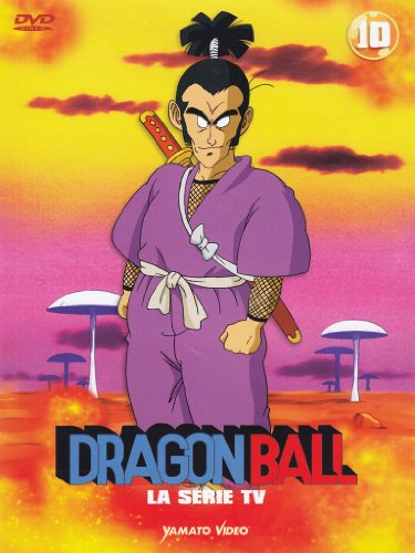 Produktbild Dragon Ball - La serie TV Volume 10 Episodi 37-40 [IT Import]