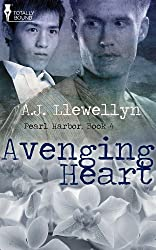 Avenging Heart (Pearl Harbor Book 4) (English Edition)