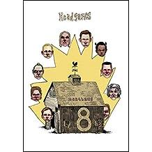 Meathaus 8: Head Games