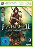 Fable II - Game of the Year Edition