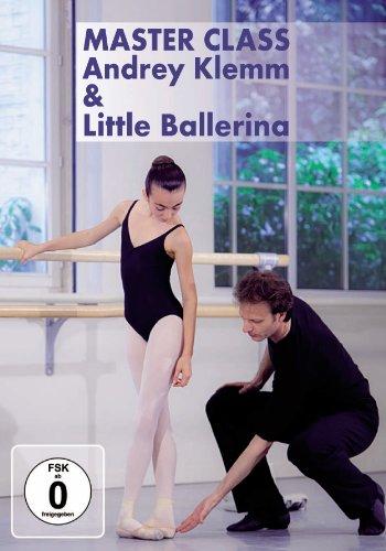 Master Class-Andrey Klemm & Little Ballerina Preisvergleich