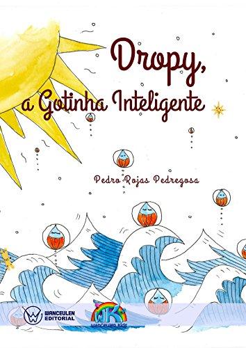 Dropy A Gotinha Inteligente por Pedro Rojas Pedregosa Gratis