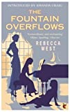 The Fountain Overflows (VMC) by Rebecca West (2011-03-31)