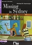 Reading & Training: Missing in Sydney + audio CD