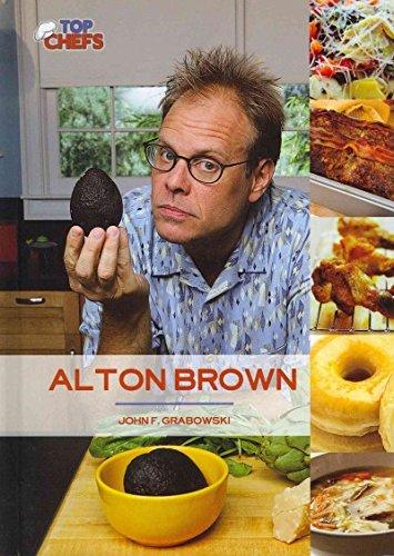 Alton Brown Top Chefs