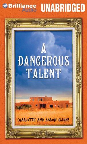 A Dangerous Talent Cover Image