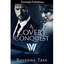 A Covert Conquest (The Weathermen Book 7)